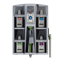 Dilution Control Systems