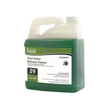 Green Sealed Certified Products