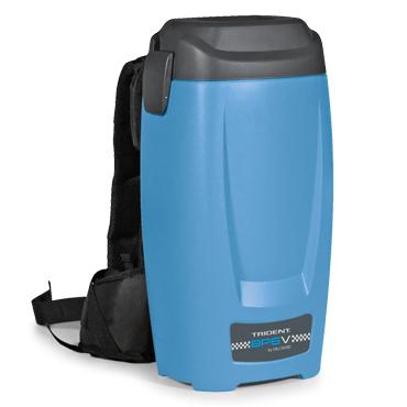 Vacuums & Floor Dryers