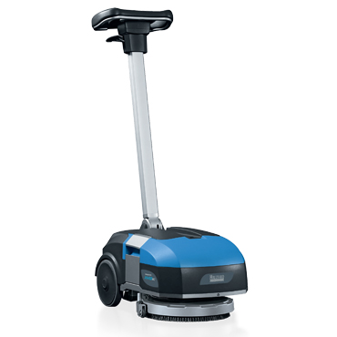 Micro Scrubbers & Sweepers