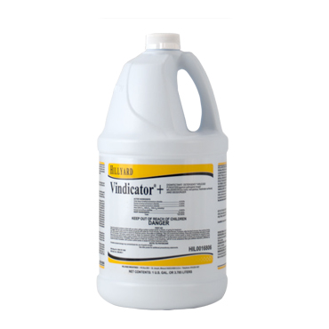EPA Approved Cleaner Disinfectants